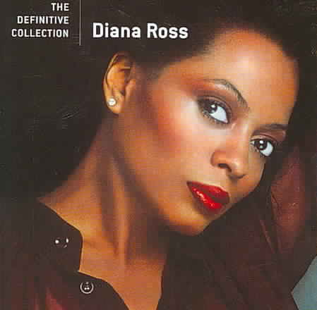 DEFINITIVE COLLECTION BY ROSS,DIANA (CD)